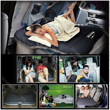 Nệm hơi ô tô giúp cuộc sống bạn thú vị hơn, tiện nghi hơn